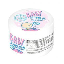 Hristina Prírodný krém na zapareniny pre bábätká 100 ml