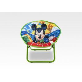Delta Detská rozkladacia stolička - Mickey