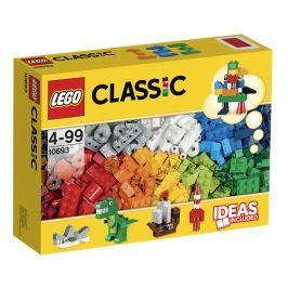LEGO® Classic 10693 Tvorivé doplnky LEGO®