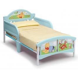 Delta Detská posteľ Medvedík Pú