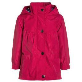 Blue Seven Dievčenské bunda - červená