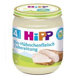 HiPP BIO Kuracie mäso 6x125g