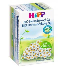 HiPP BIO Harmančekový čaj 30g