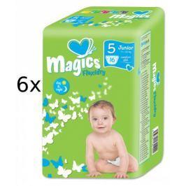 Magics Flexidry Junior (11-25kg) Megapack -96ks