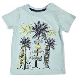 Blue Seven Chlapčenské tričko Surf - modré