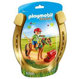Playmobil 6968 Zdobenie poníkov