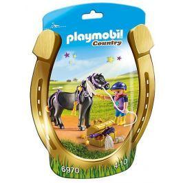 Playmobil 6970 Zdobenie poníkov