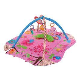 Sun Baby Hracia deka, ružové vtáčiky