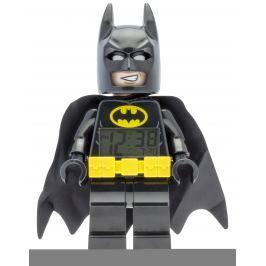 LEGO® Watch & Clock LEGO® BATMAN MOVIE - hodiny s budíkom