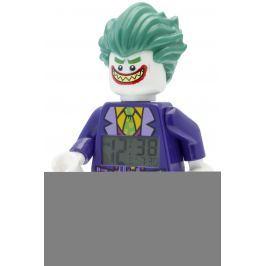 LEGO® Watch & Clock LEGO® BATMAN MOVIE Joker - hodiny s budíkom