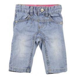 Dirkje Dievčenské riflové nohavice - modré