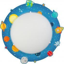 Dalber Detské stropné svietidlo Planets