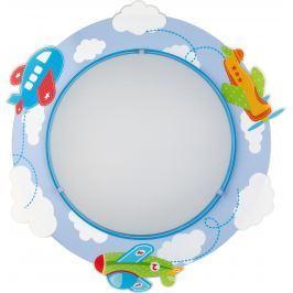 Dalber Detské stropné svietidlo Baby planes EOL