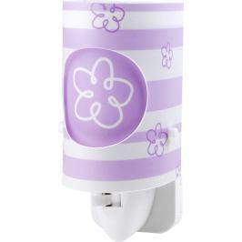 Dalber Detské nočné svetlo Dream Light Purple
