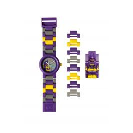 LEGO® Watch & Clock Dievčenské hodinky Batman Movie Batgirl - fialové