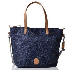 PacaPod COLBY modrá - prebaľovacia taška