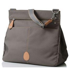 PacaPod OBAN mocha - kabelka aj prebaľovacia taška