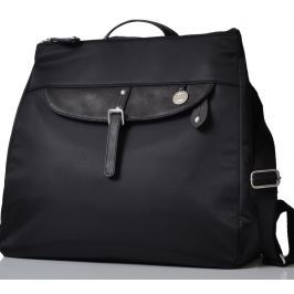 PacaPod GLADSTONE čierna - prebaľovacia taška