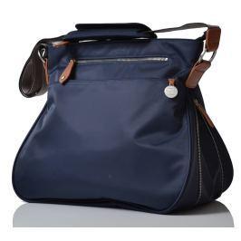 PacaPod PORTLAND modrá - kabelka aj prebaľovacia taška