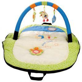 Bino Cestovné hracia deka - slon