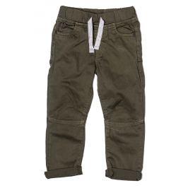 Minoti Chlapčenské nohavice Dino 2 - zelené