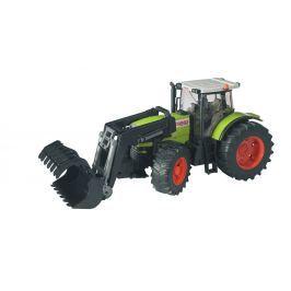 Bruder Farmer - Traktor Claas Atles 936 RZ s predným nakladačom