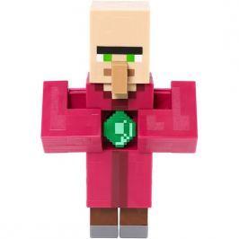 MATTEL Minecraft Figúrka Trading Villager