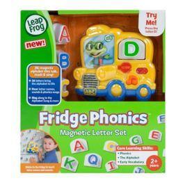 LeapFrog Hracia abeceda na chladničku