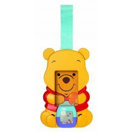 TOMY Ochranné puzdro na iPhone Medvedík Pú