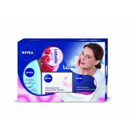 NIVEA Dámska darčeková kazeta Face Pink
