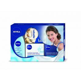 NIVEA Dámska darčeková kazeta Face Blue