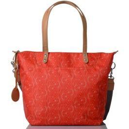 PacaPod Prebaľovacia taška COLBY, červená