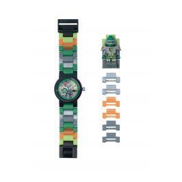 LEGO® Watch & Clock Chlapčenské hodinky NEXO KNIGHTS ™ Aaron - farebné