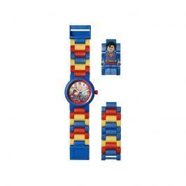 LEGO® Watch & Clock Chlapčenské hodinky DC Super Heroes Superman - farebné