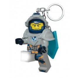 LEGO® LED Lite Detská svietiace figúrka NEXO KNIGHTS ™ Clay