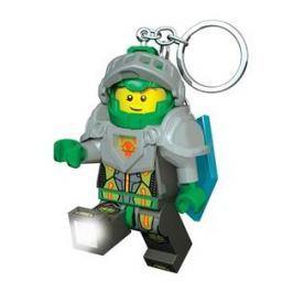 LEGO® LED Lite Detská svietiace figúrka NEXO KNIGHTS ™ Aaron