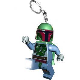 LEGO® LED Lite Detská svietiace figúrka Star Wars Boba Fett