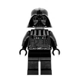 LEGO® Watch & Clock Detské hodiny s budíkom Star Wars Dart Vader