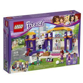 LEGO® Friends 41312 Športové centrum v mestečku Heartlake