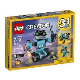 LEGO® Creator 31062 Prieskumný robot