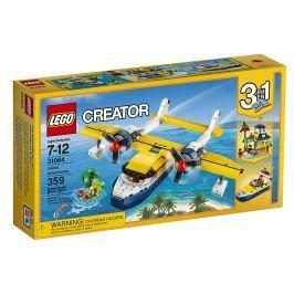 LEGO® Creator 31064 Dobrodružstvo na ostrove