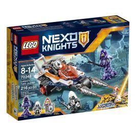 LEGO® NEXO KNIGHTS ™ 70348 Lance a turnajové auto
