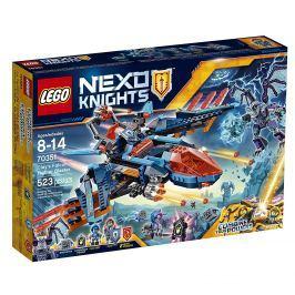 LEGO® NEXO KNIGHTS ™ 70351 Clayove lietadlo Falcon Fighter Blaster