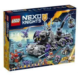 LEGO® NEXO KNIGHTS ™ 70352 Jestrovo mobilné ústredie (HEAD)