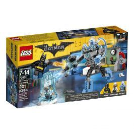 LEGO® BATMAN MOVIE 70901 Ľadový útok Mr Freeze ™