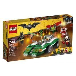LEGO® BATMAN MOVIE 70903 Hádankár a jeho vozidlo Riddle Racer