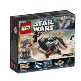 LEGO® Star Wars ™ 75161 Mikrostíhačka TIE Striker ™