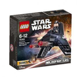 LEGO® Star Wars ™ 75163 Mikrostíhačka Krennicova kozmická loď Impéria