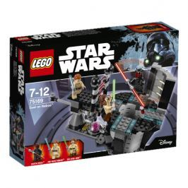 LEGO® Star Wars ™ 75169 Súboj na Naboo ™