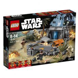 LEGO® Star Wars ™ 75171 Bitka na planéte Scarif